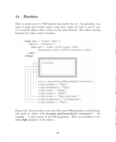 css book preview 10