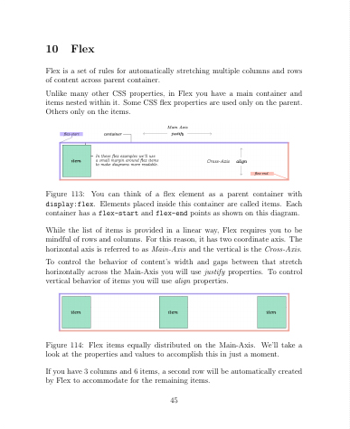 css book preview 4